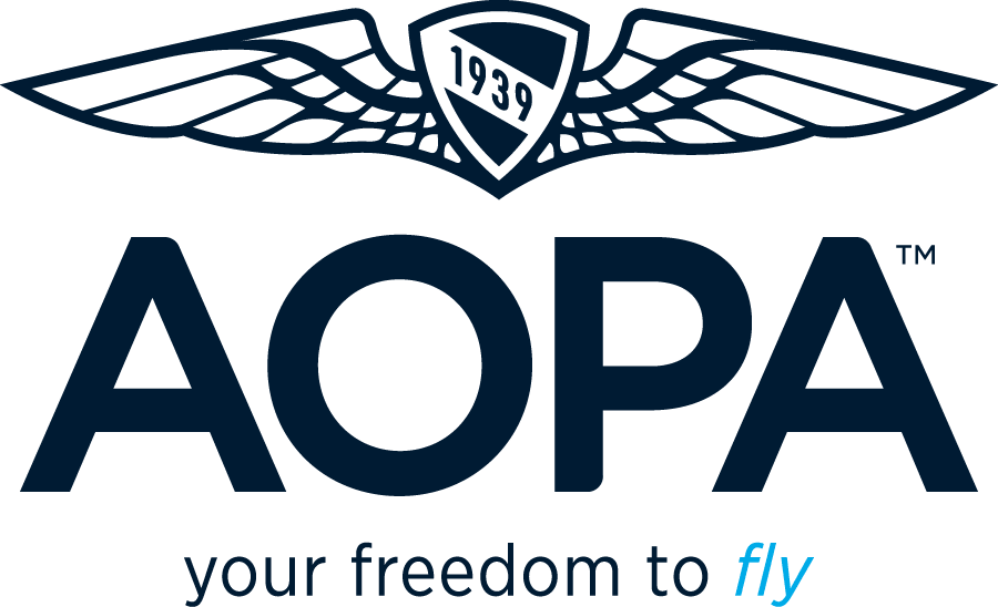 The Aircraft Owners and Pilots Association (AOPA)