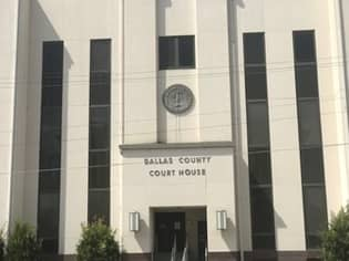 Dallas County - Fourth Circuit Court of Alabama