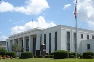 Escambia County - Twenty-First Circuit Court of Alabama