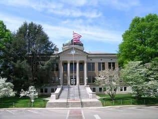 Limestone County Probate Court