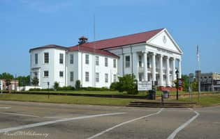 Perry County - Fourth Circuit Court of Alabama