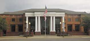 Probate Court of Coffee County