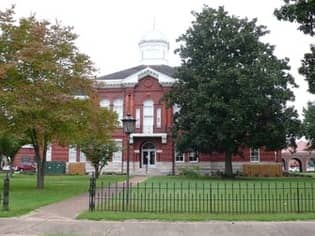 Sumter County Probate Court