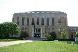 Hempstead County District Court