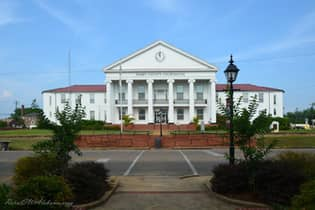 Perry County District Court