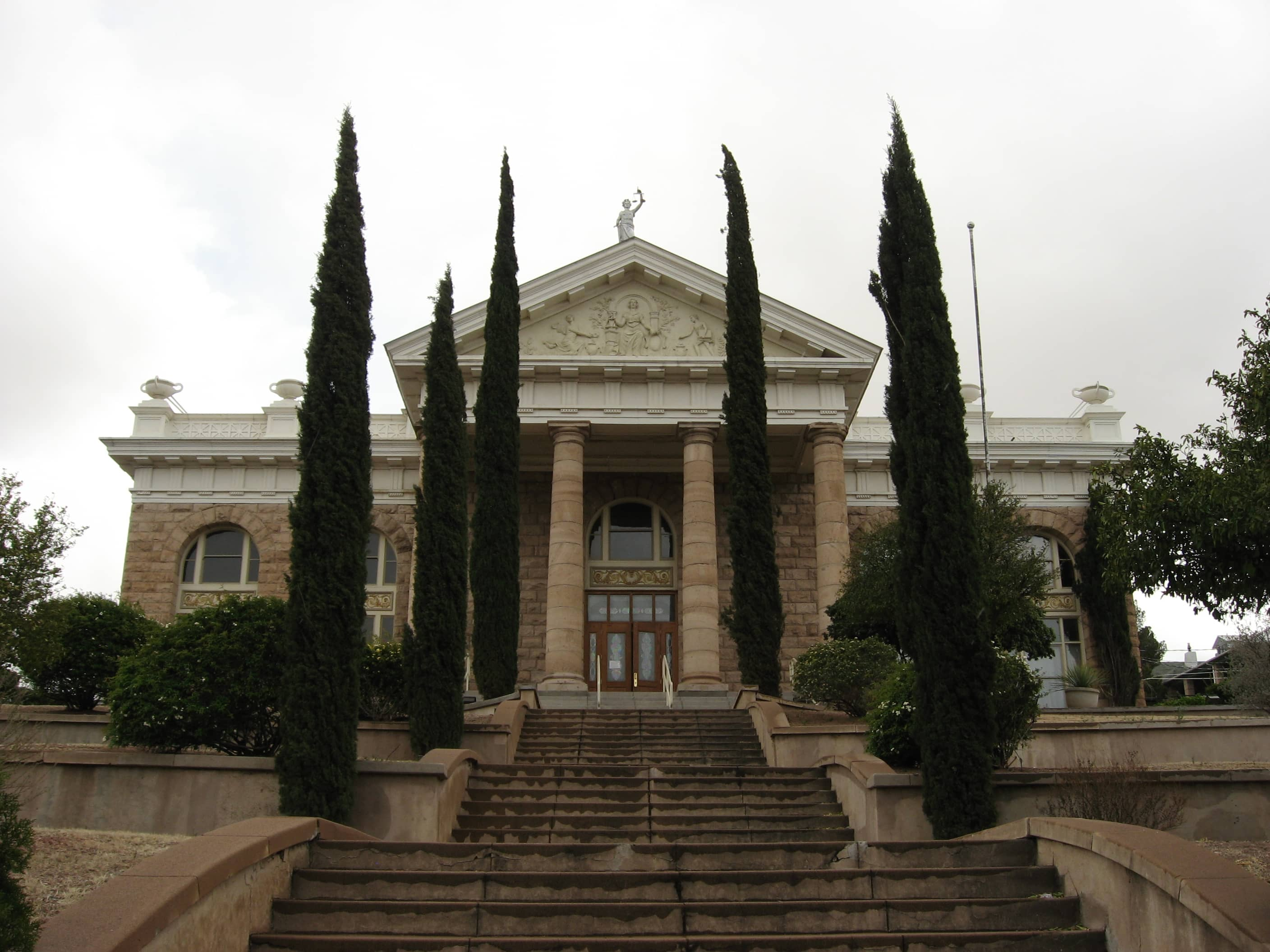 Justice Courts – Santa Cruz County, Arizona