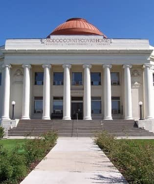 Modoc County Superior Court