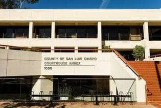 San Luis Obispo County Superior Court