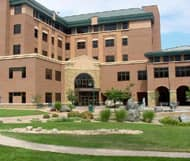 Larimer County Justice Center