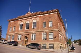 Teller County District Court