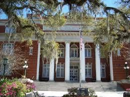 Hernando County FL Courthouse