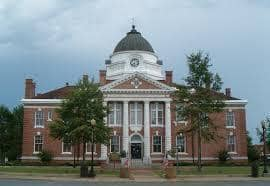 Early County Georgia Superior Court