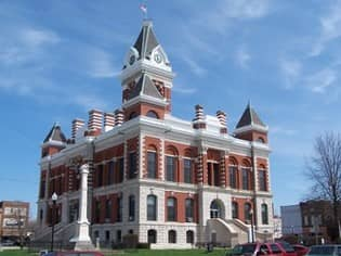 Gibson County Circuit Court