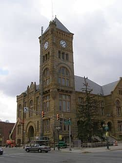 Wells County Circuit Court