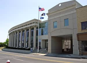 Hardin County Circuit Court
