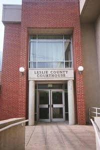 Leslie County Circuit Court