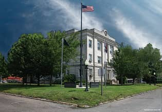Putnam County Circuit Court