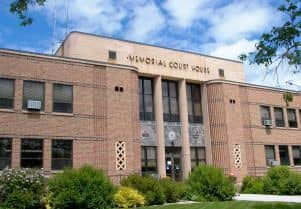 Renville County District Court
