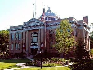 Sargent County District Court