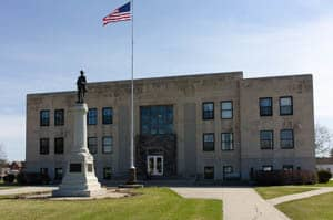 Walsh County District Court