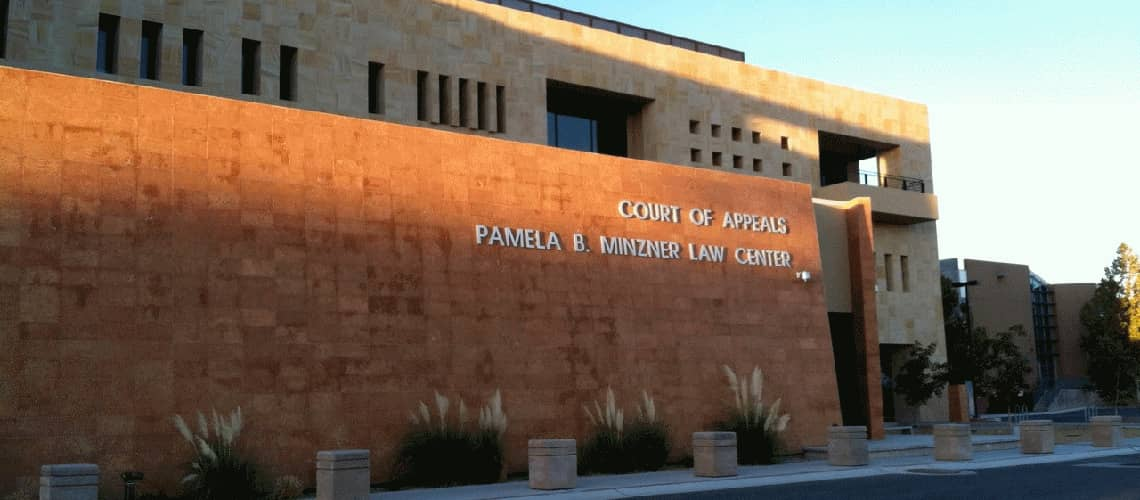 New Mexico Court of Appeals
