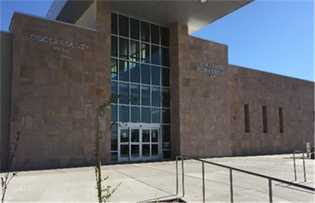 Thirteenth Judicial District Court - Cibola