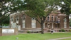 Brooks County District Court