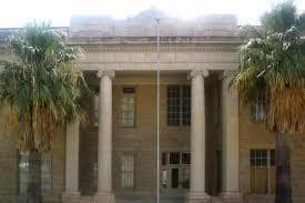 Dimmit County District Court