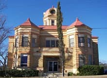 Kinney County District Court