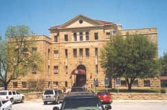 Palo Pinto County District Court