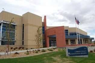 The Seventh Judicial District - Carbon County - District Court