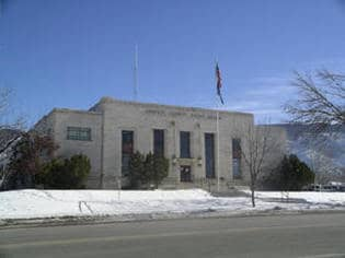 The Sixth Judicial District - Sanpete County - District Court