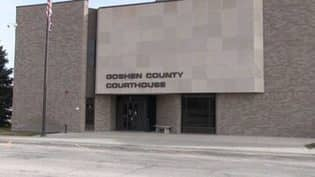 Goshen County District Court