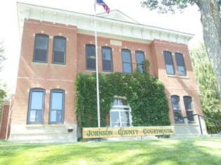 Johnson County District Court