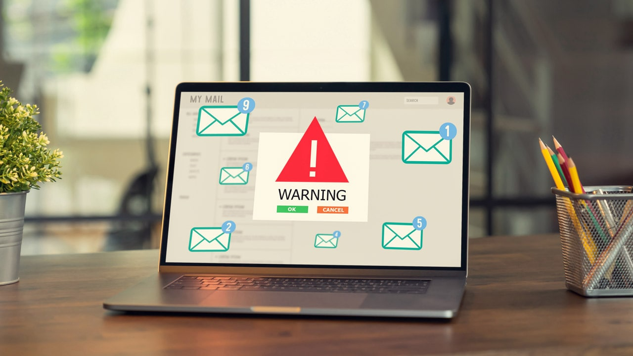 What is an Email Breach?