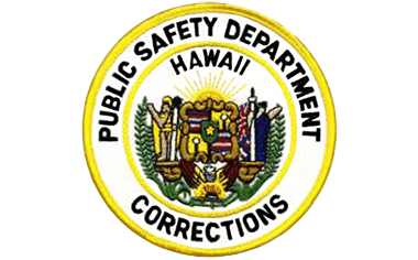 Hawaii Department of Public Safety - Corrections Division