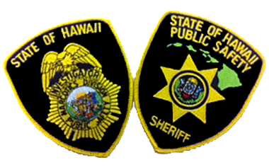 Hawaii Department of Public Safety - Law Enforcement Division