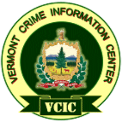 Vermont Crime Information Center (VCIC)