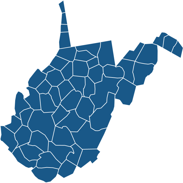 West Virginia Public Records