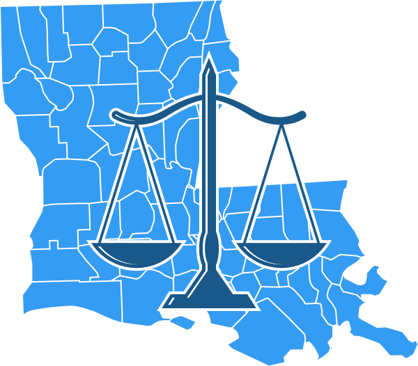 Louisiana Court System