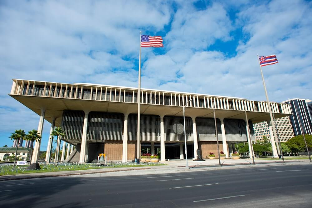 Other Public Records in Hawaii