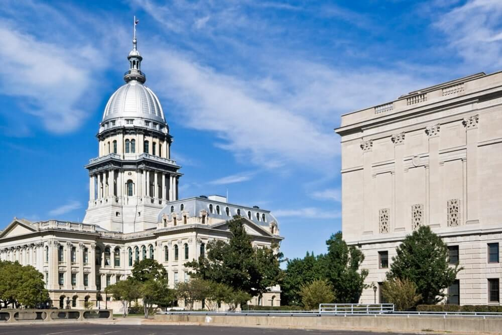 Other Public Records in Illinois