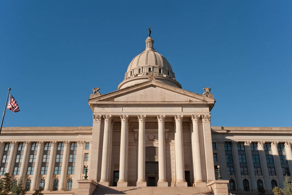 Does Oklahoma Have a Driver's Privacy Protection Act (DPPA)?
