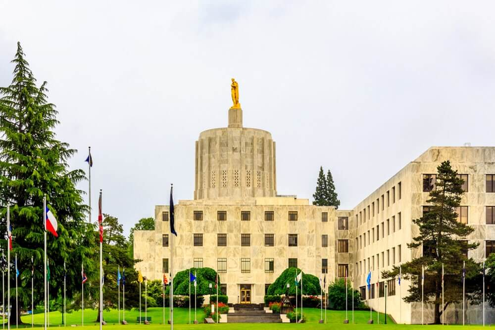 What Does the Driver's Privacy Protection Act (DPPA) in Oregon Say?