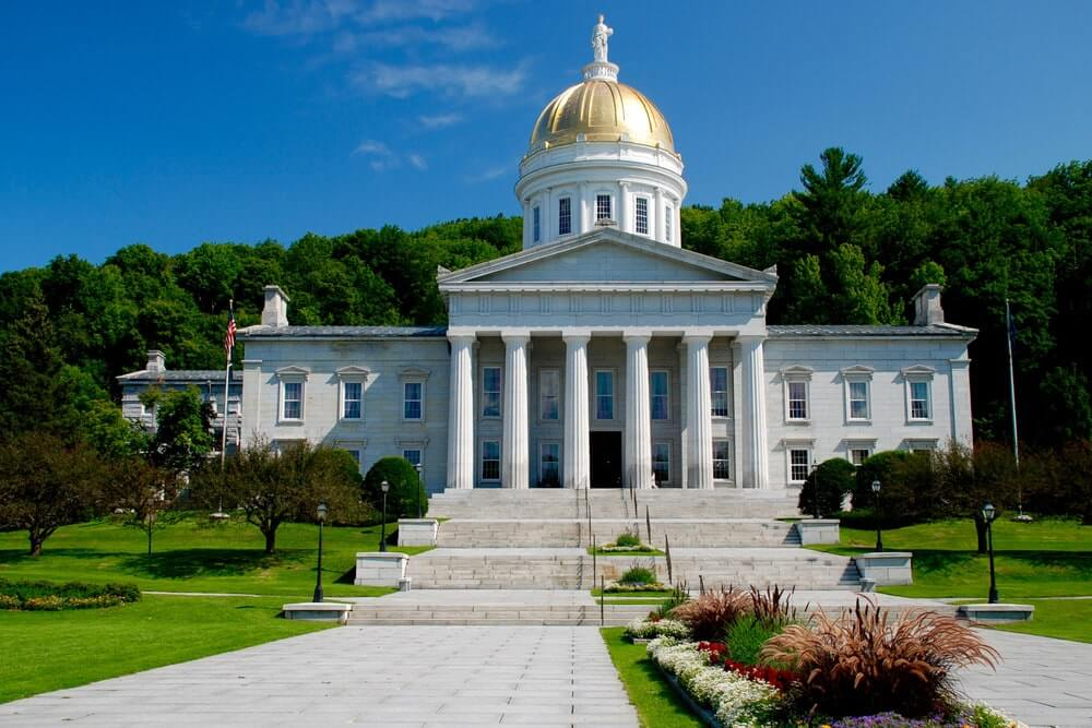 What is the Driver's Privacy Protection Act (DPPA) in Vermont?