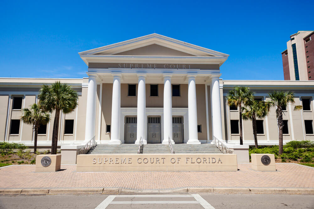 Different Types of Public Records in Florida