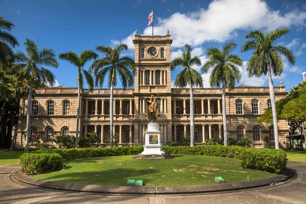 Different Types of Public Records in Hawaii