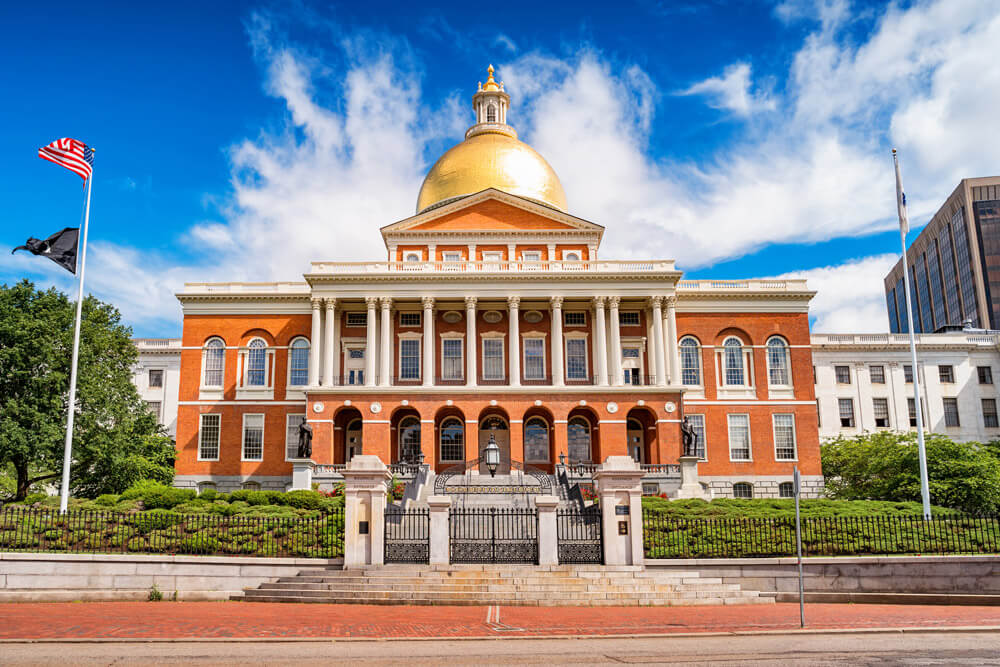 Different Types of Public Records in Massachusetts