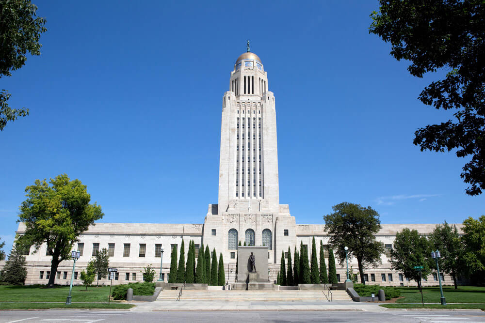 Different Types of Public Records in Nebraska