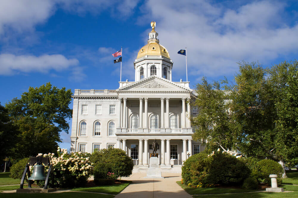 Different Types of Public Records in New Hampshire